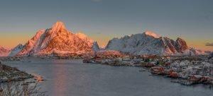 shutterstock_Lofoten Islands